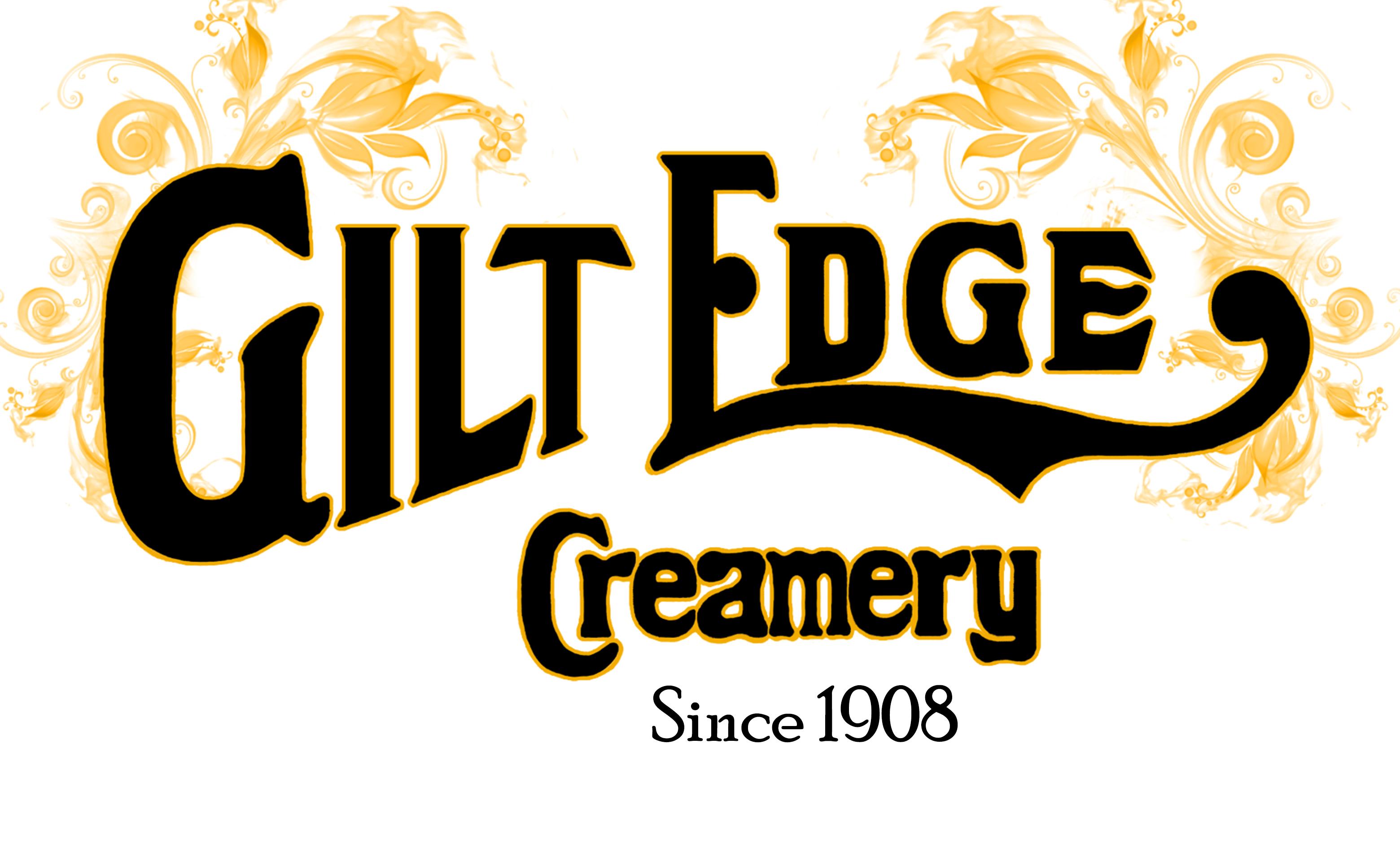 Gilt Edge Creamery